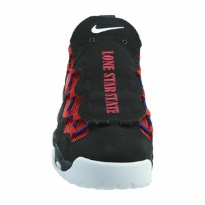 Nike Air More Money Men's Black BV2521 001 Size 11